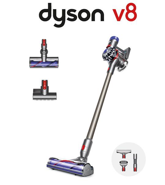 Aspirateur balai Dyson V8 Animal+