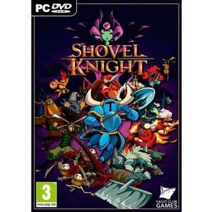 Shovel Knight (PC)