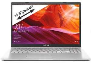 """PC Portable 15,6"""" ASUS R524JA-EJ871T , FHD, i3-1005g1, 8 Go RAM, HDD 1 To, 256 Go SSD"""
