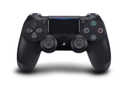Manette sans-fil DualShock 4 V2 pour PS4 - Noir