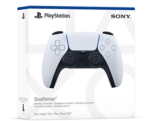Manette sans-fil PS5 DualSense