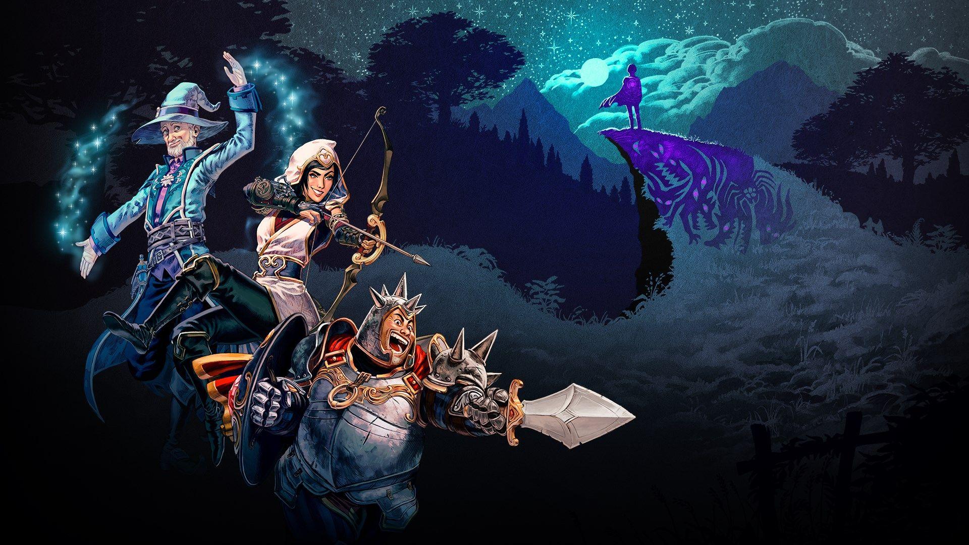 [Gold] Trine 4: The Nightmare Prince offert sur Xbox One (dématérialisé, storeJapon)