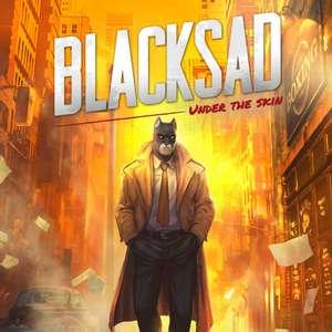 Sélection de Jeux PS4 en promotion - Ex : BlackSad : Under the Skin (Dématérialisé)