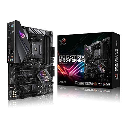 Carte Mère Asus ROG Strix B450-F Gaming