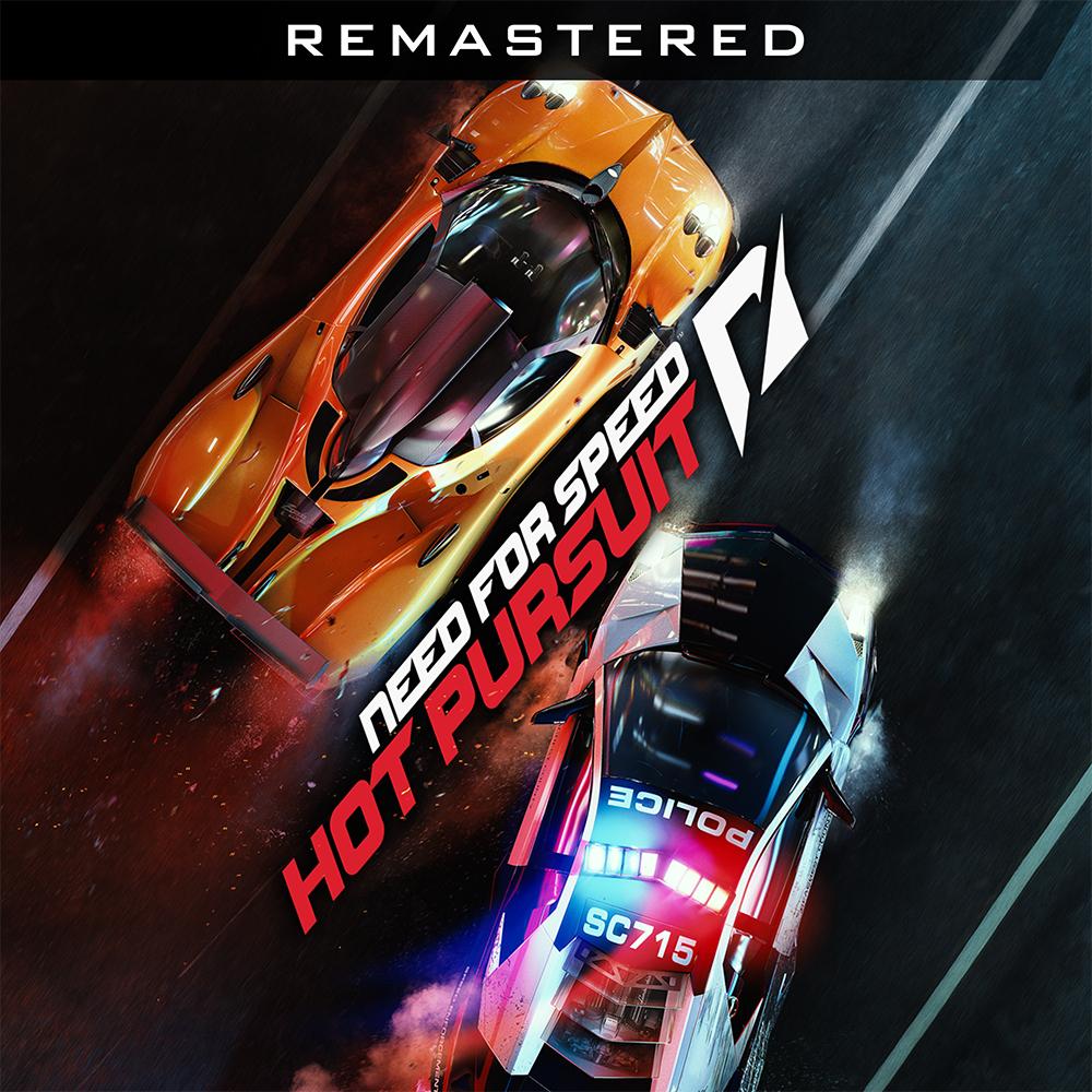 Need For Speed Hot Pursuit Remastered sur Nintendo Switch (Dématérialisé)