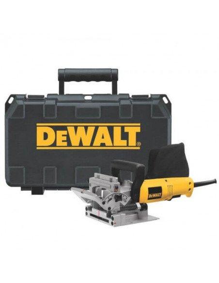 Fraiseuse à lamelles DeWalt DW682K - 600 W
