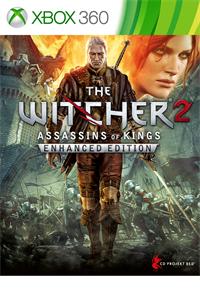 Jeu The Witcher 2 sur Xbox 360 compatible Xbox One X et Series S/X (Dématérialisé)