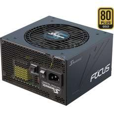 Alimentation PC Seasonic - 850w 80+gold