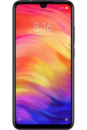 """Smartphone 6.3"""" Xiaomi Redmi Note 7 - Full HD, 32 Go, 3 Go RAM, 4000 mAh"""