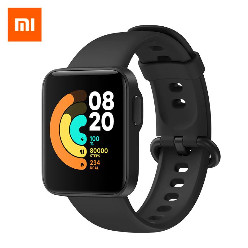 Montre connectée Xiaomi Watch Lite (Version Globale - Entrepôt France)