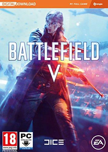 Jeu Battlefield V sur PC (Dématérialisé - Origin)