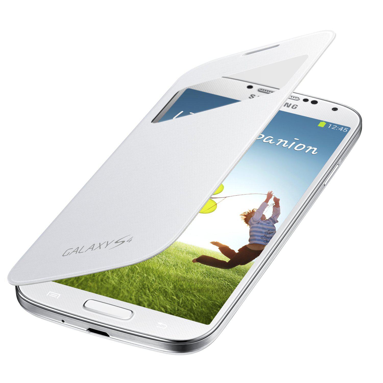 A partir du 02/05 : ODR de 20€ sur un étui S-View / Flip Cover Samsung Galaxy S4