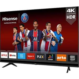 "TV 43"" Hisense 43A7100F - UHD 4K, DLED, HDR 10+, Smart TV"