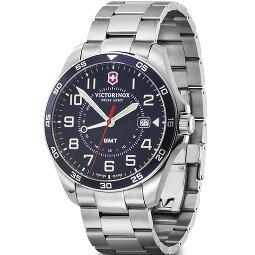 25% de réduction sur les montres Victorinox - Ex: Montre à Quartz Victorinox Fieldforce Sport GMT (bagage24.fr)