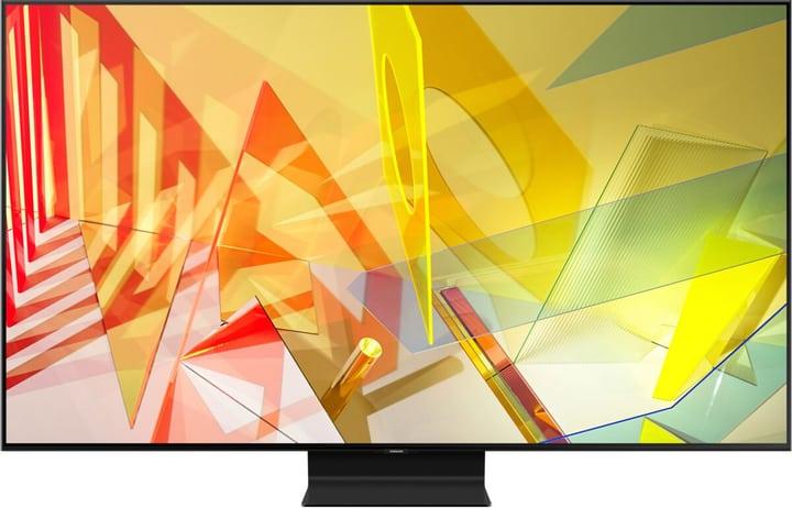 "[Carte Cumulus] TV QLED 65"" Samsung QE-65Q90T - 4K UHD, Smart TV (Frontaliers Suisse)"