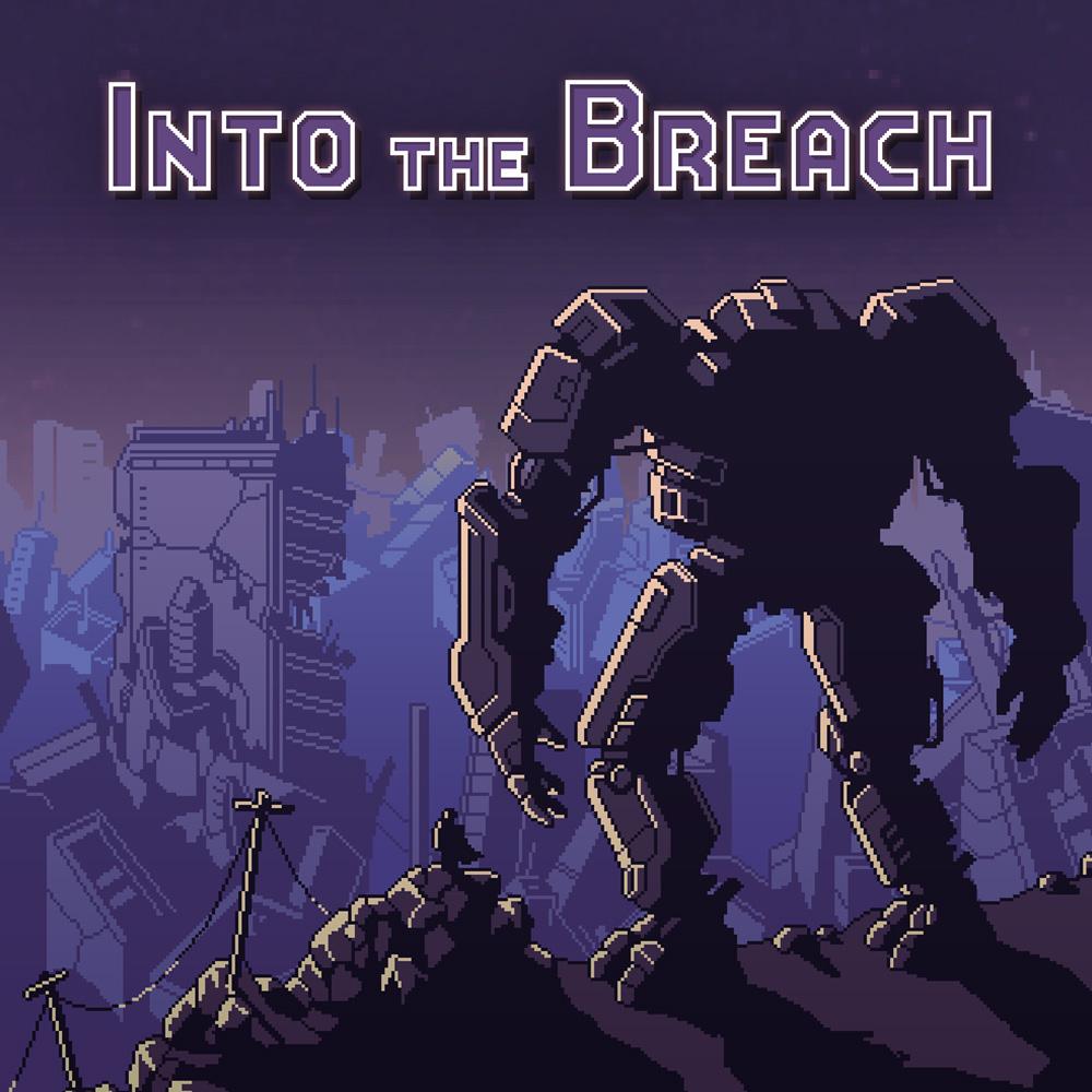Jeu Into The Breach sur Switch (Dématérialisé)