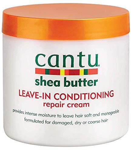 Créme réparatrice Cantu au beurre de karité - 453g