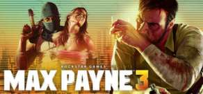 Max Payne 3 sur PC (Dématerialisé)