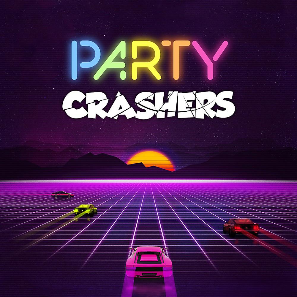 [PS Plus] Jeu Party Crashers sur PS4 (Dématérialisé)