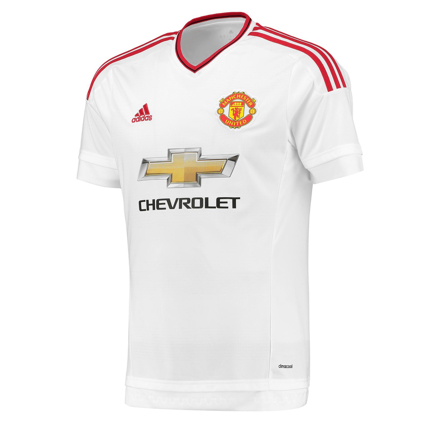 Maillot extérieur Manchester United 2015-2016
