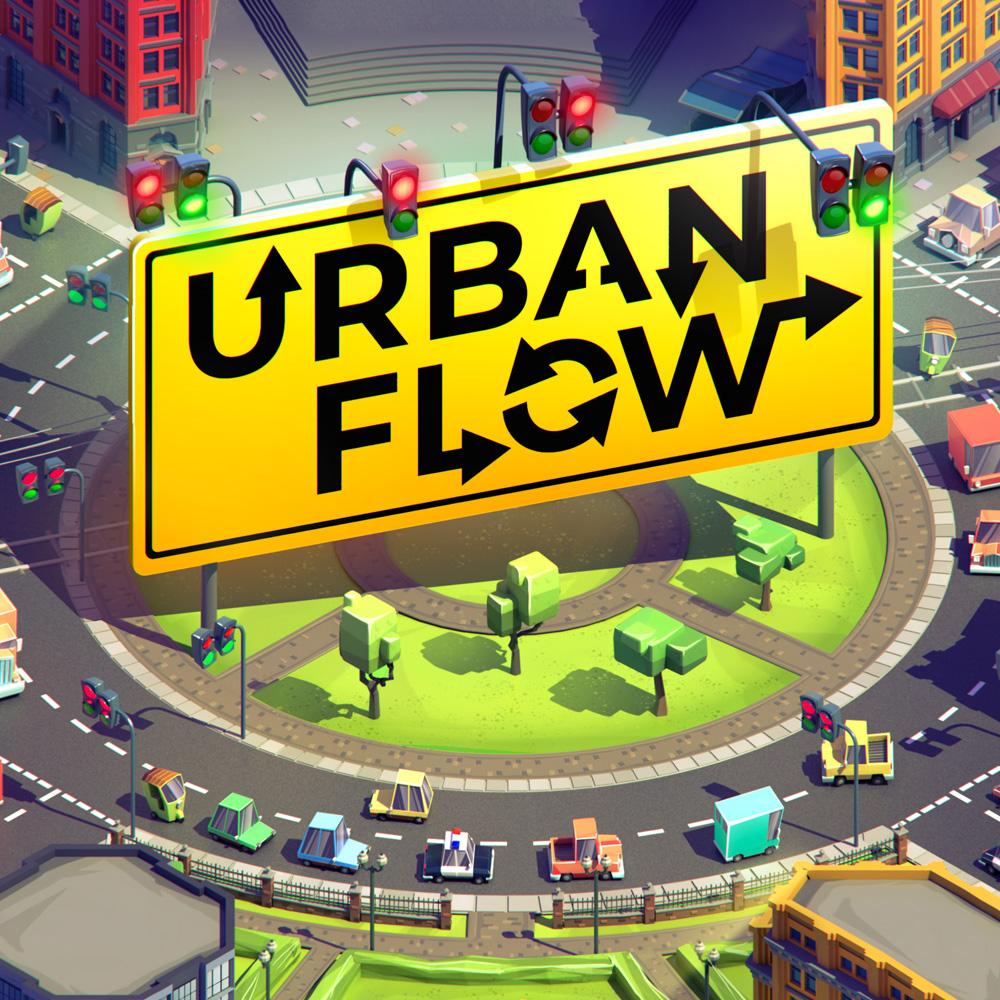 Pack Jeu Urban Flow sur Nintendo Switch + DLC Winter Expansion Pack ou Expansion Pack (Dématérialisé - depuis la console)