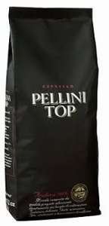 Sachet de Café en Grains Pellini Top - 1 Kg