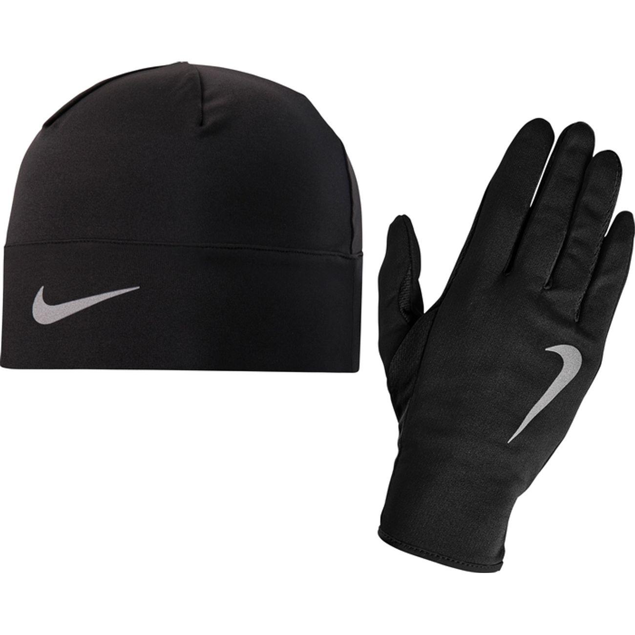 Gants et Bonnets Running homme Nike - tailles au choix