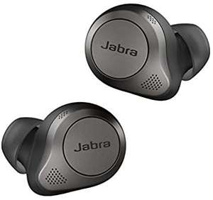 Ecouteurs Intra-Auriculaires Jabra Elite 85t True Wireless