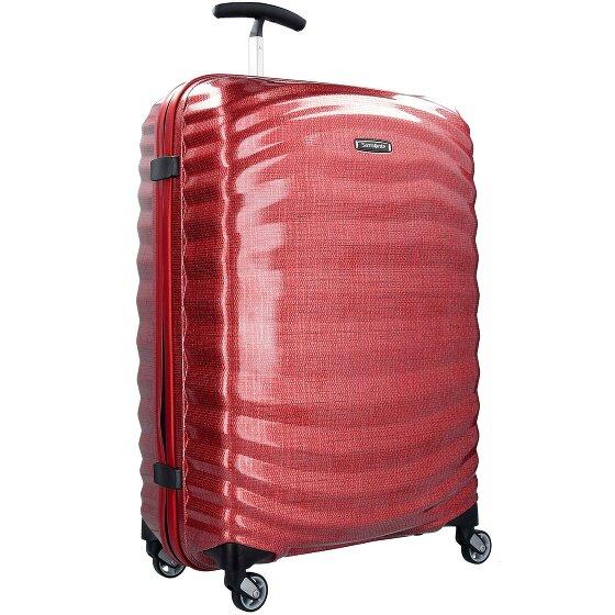 Valise Samsonite Lite-Shock - 75cm, 2.55kg (bagage24.fr)