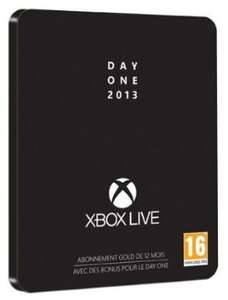 Abonnement Xbox Live 12 Mois Edition Dayone (inclus Shadow Jago) - Cholet (49)
