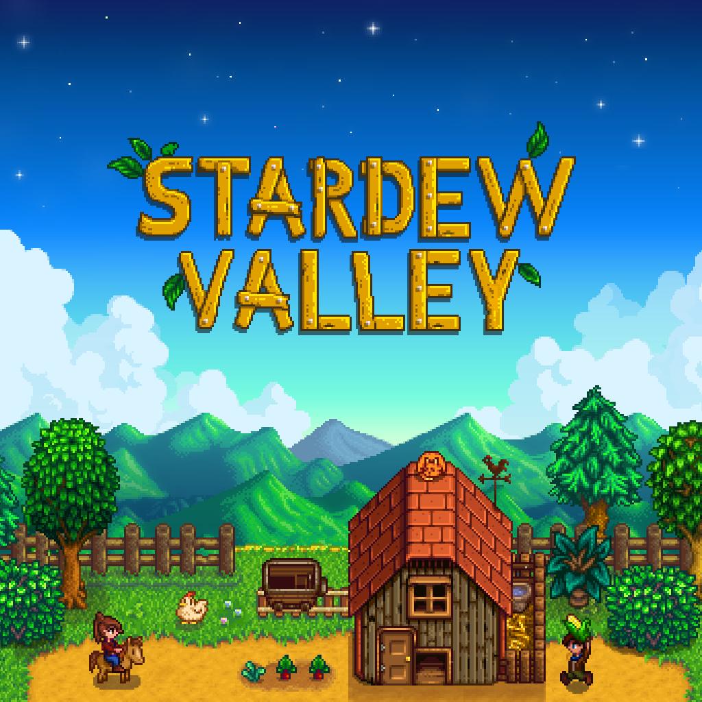 Stardew Valley sur PC (dématérialisé)