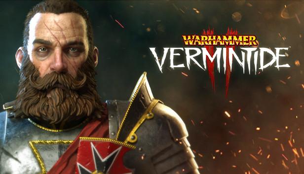 Warhammer: Vermintide II sur PC (dématérialisé)