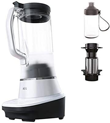 Blender électrique AEG TB7-1-6WWM (1.5 L, 900 W, blanc) - GetGoods.com