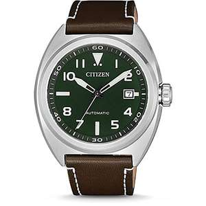 Montre automatique Citizen Aviator NJ0100-38X