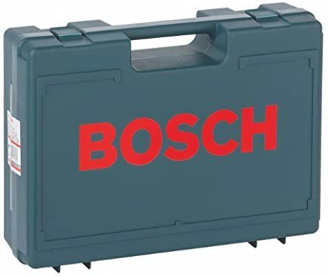 Valise de transport en plastique Bosch - 385 x 300 x 112 mm