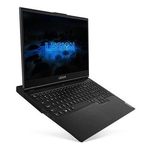 "PC Portable 15.6"" Full HD Lenovo Legion 5 15ARH05H (82B1003KFR) - 120 Hz, Ryzen 7 4800H, GTX 1660 Ti, 8 Go RAM, 512 Go SSD, Windows 10"