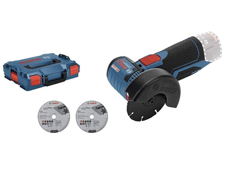 Meuleuse angulaire Bosch Professional 06019F2003 - Sans batterie ni chargeur