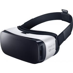 [Clients SFR] Casque Samsung Gear VR V2 Blanc  (via ODR)