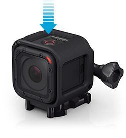 Caméra Sport GoPro Hero 4 Session
