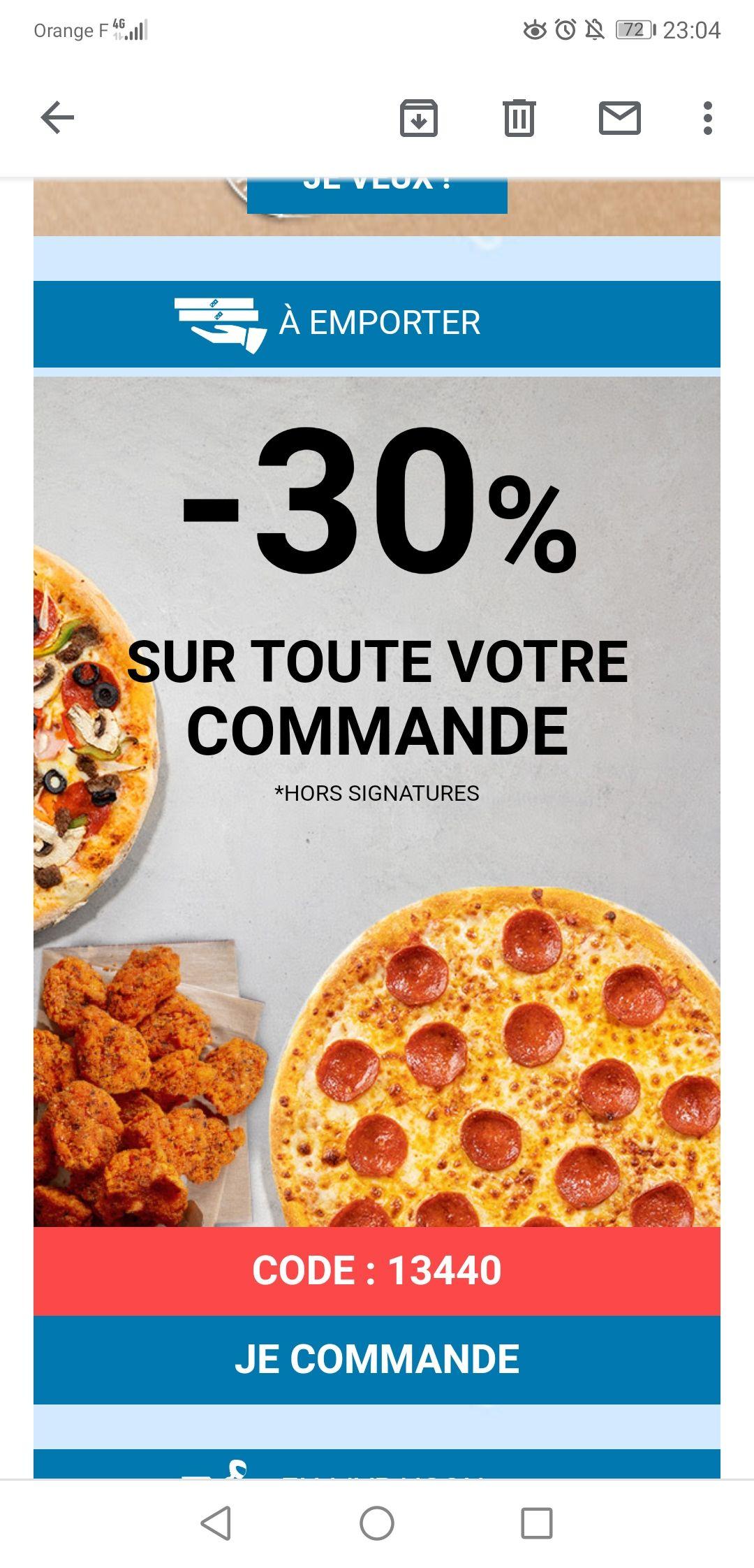 30% de réduction hors signatures - Grenoble (38)