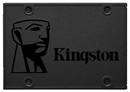 """SSD interne 2.5"""" Kingston A400 SA400S37 - 960 Go"""