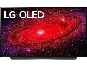 """TV 77"""" LG OLED77CX - OLED, 4K UHD, 100Hz, Dolby Atmos/Vision (Frontaliers Suisse)"""