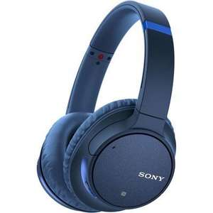 Casque audio à réduction de bruit Sony WHCH700NL - Bluetooth