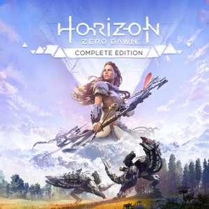 Horizon Zero Dawn - Complete Edition sur PS4 (Dématérialisé)