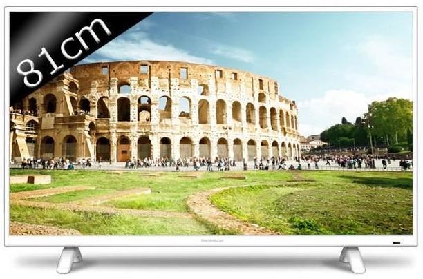 "Téléviseur 32"" Thomson TV 32FA3103W - Full HD"