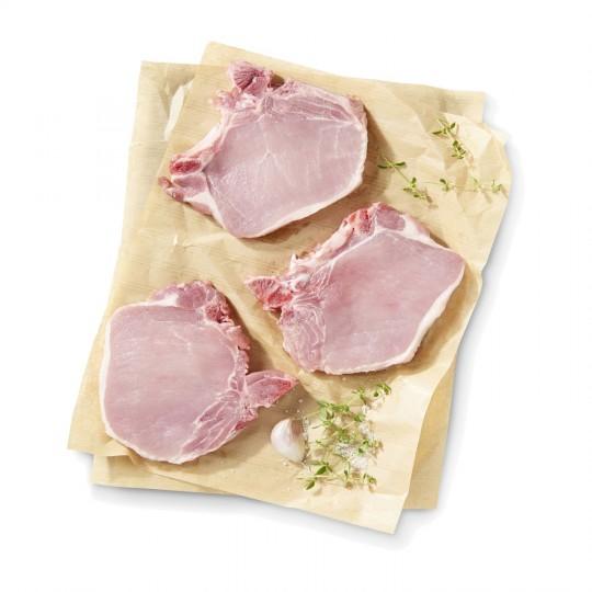 Côtes premières de Porc - 1kg