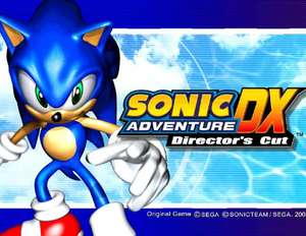 Sonic Adventure DX (Dématerialisé) sur PC
