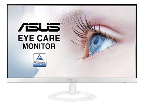 "[CDAV] Ecran PC 23"" Asus VZ239HE-W - Full HD, Dalle IPS, 5 ms"