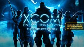 XCOM: Enemy Unknown - The Complete Edition sur PC (Dématérialisé - Steam)