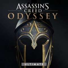 Assassin's Creed Odyssey Ultimate Edition : Jeu + Season Pass + Pack Deluxe + AC 3 Remastered sur PS4 (Dématérialisé, Store BR)